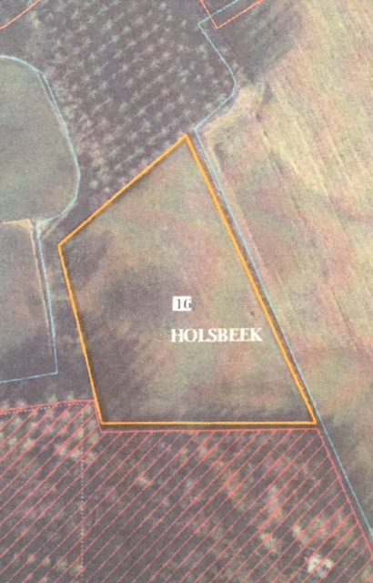 Landbouwgrond Holsbeek