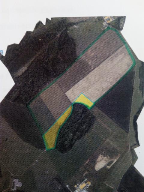 Landbouwgrond Waver