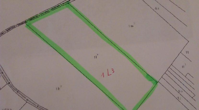 Drieslinter Hoge Kouter Zoutleeuw 5 E 1 L 3 plan